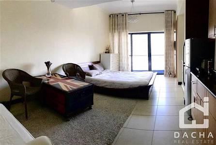Studio for Sale in Jumeirah Lake Towers (JLT), Dubai - Lake view// Studio with  ROI 8