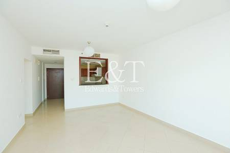 1 Bedroom Flat for Rent in Jumeirah Lake Towers (JLT), Dubai - High Floor|Jumeira Islands View| Up to 12 chqs