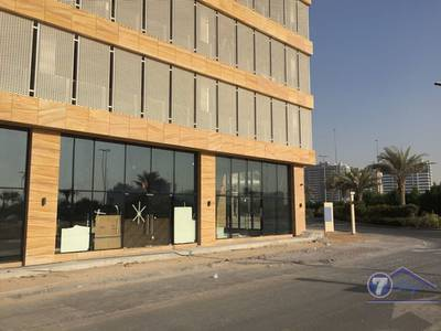 Shop for Rent in Jumeirah Village Circle (JVC), Dubai - 4 Front Shops Together I in Highest Tower of JVC