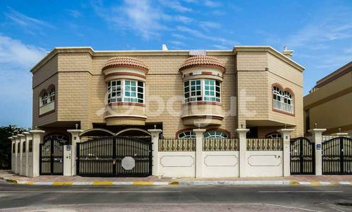 11 Bedroom Villa for Rent in Airport Street, Abu Dhabi - Commercial Villa at Airport Road good for any Commercial Purpose