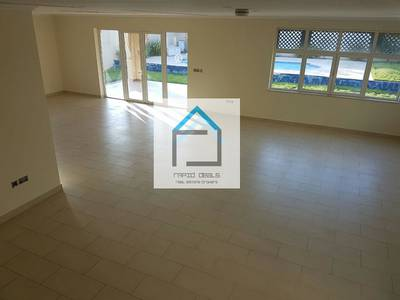 4 Bedroom Villa for Sale in Jumeirah Park, Dubai - Best 4BR Villa Legacy Large @ District 4