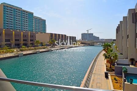 2 Bedroom Flat for Sale in Al Raha Beach, Abu Dhabi - 2-bedroom-apartment-ala-nada-raha-beach-abudhabi-uae