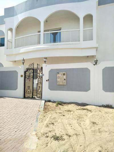 4 Bedroom Villa for Rent in Mirdif, Dubai - INDEPENDENT 4 BED ROOM VILLA WITH MAJLIS, ONE ROOM ON GROUND FLOOR, PARKING