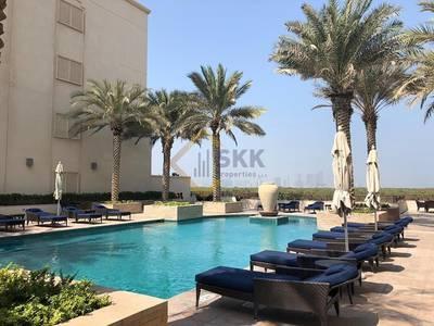 Studio for Rent in Eastern Road, Abu Dhabi - Brand new Furnished Studio Apt w/Balcony