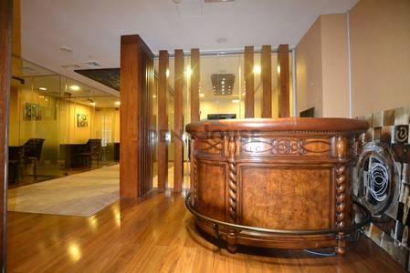Office for Rent in Barsha Heights (Tecom), Dubai - Luxury Furnished  Grosvenor Tower  Tecom