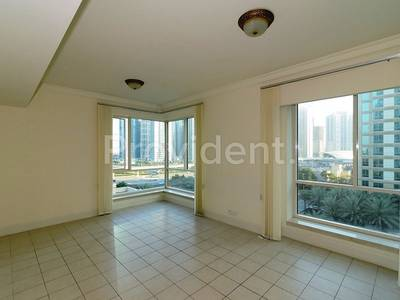 4 Bedroom Apartment for Rent in Dubai Marina, Dubai - Best Family Living | Marina View| Vacant
