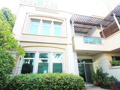 3 Bedroom Apartment for Rent in Dubai Marina, Dubai - 3BR + Maids. Unfurnished. Multiple chqs