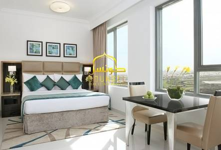 Studio for Sale in DAMAC Hills (Akoya by DAMAC), Dubai - Studio unit for Sale in DAMAC Hills with 50% till completion and pay 50% over 2 years post completion