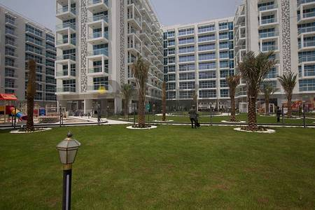 1 Bedroom Flat for Rent in Dubai Studio City, Dubai - Hurry Up!!! Available Brand New 1 BR in Studio City