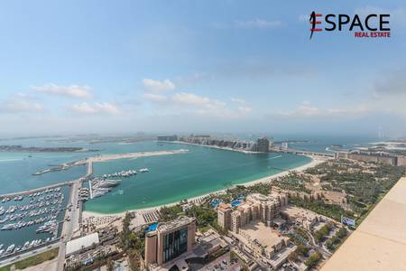 1 Bedroom Flat for Sale in Dubai Marina, Dubai - Sea View | 1 Bed | Excellent Condition