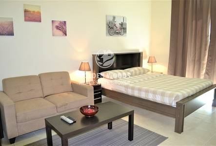 Studio for Sale in Discovery Gardens, Dubai - Studio w/ Balcony for Sale in Disc. Garden