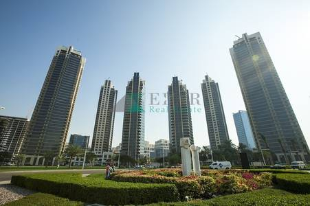 1 Bedroom Flat for Sale in Downtown Dubai, Dubai - Excellent 1 BR Apt in South Ridge 3