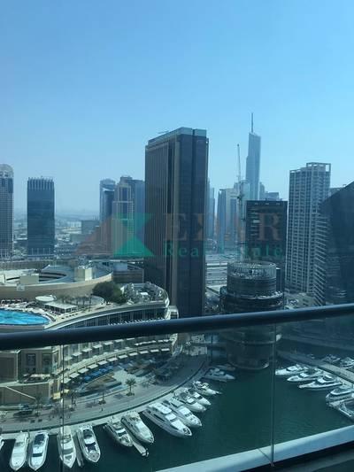1 Bedroom Flat for Rent in Dubai Marina, Dubai - Exclusive