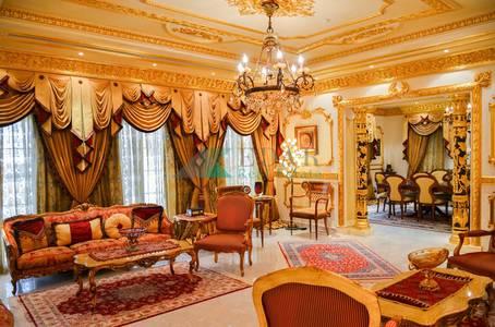 6 Bedroom Villa for Sale in Emirates Hills, Dubai - Exclusive