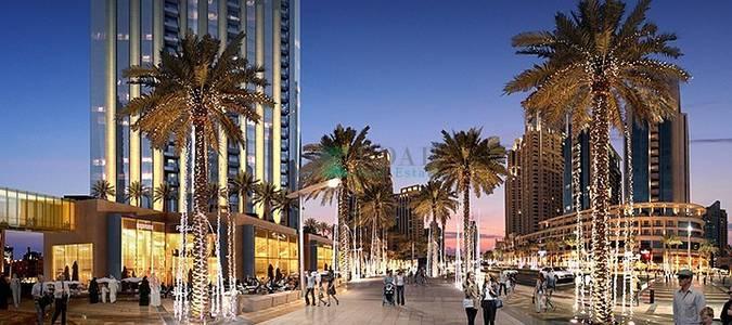 2 Bedroom Apartment for Sale in Downtown Dubai, Dubai - Excellent Price