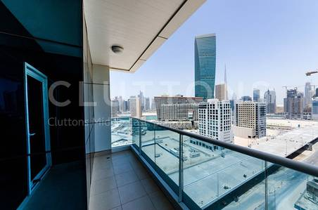 Bulk Unit for Sale in Business Bay, Dubai - Multiple income generating units