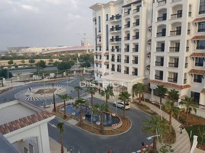 Studio for Sale in Yas Island, Abu Dhabi - Studio Apartment in Ansam Near Yas Mall