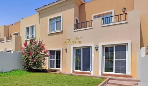 3 Bedroom Villa for Sale in Arabian Ranches, Dubai - Vacant 3 Bedroom  plus Maids Room Type 2M Villa