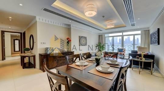 4 Bedroom Villa for Rent in Al Wasl, Dubai - Beautiful Huge 4 Bedroom Villa For Rent in Jumeriah