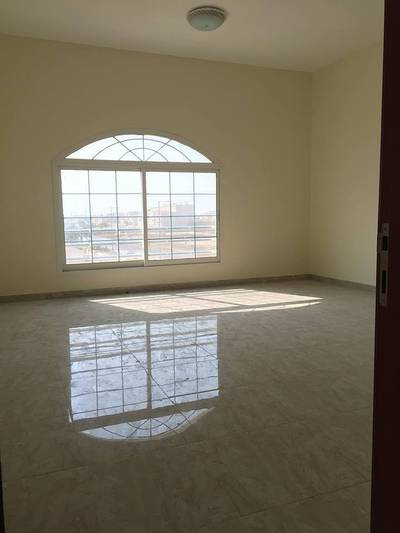 3 Bedroom Villa for Rent in Mohammed Bin Zayed City, Abu Dhabi - BRAND NEW 3 BHK IN VILLA AT MBZ 80K(1-2-PAY)