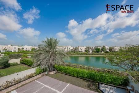 3 Bedroom Villa for Sale in The Springs, Dubai - Beautifully Extended Three Bedroom Villa