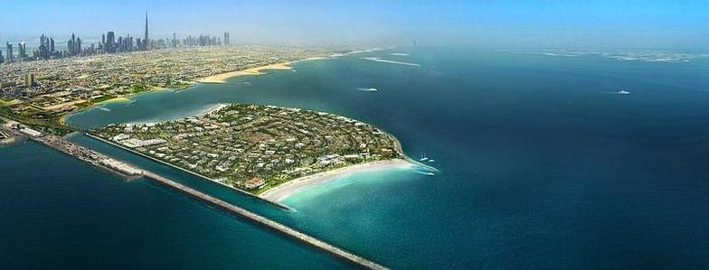 Plot for Sale in Pearl Jumeirah, Dubai - Plots available in Every Location
