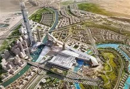 Plot for Sale in Meydan City, Dubai - Build Two Villas in One Plot