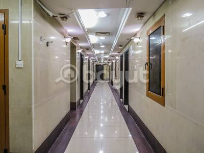 Studio for Rent in Bur Dubai, Dubai - Studio For Rent In Bur Dubai Meena Bazar