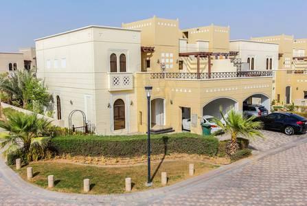 4 Bedroom Villa for Sale in Mudon, Dubai - Prime Location | Single Row | Type B
