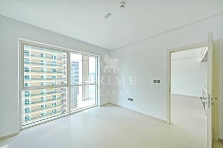 1 Bedroom Apartment for Rent in Dubai Marina, Dubai - Beautiful contemporary apartment * unfurn
