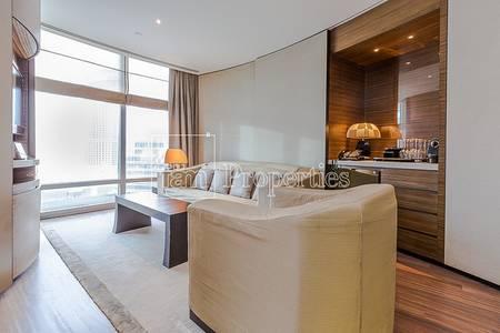 1 Bedroom Flat for Sale in Downtown Dubai, Dubai - Opera/Fountain View! Armani 1BR+Study