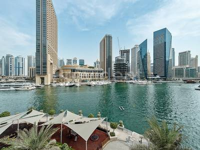 3 Bedroom Villa for Sale in Dubai Marina, Dubai - 3Bed Full Marina View