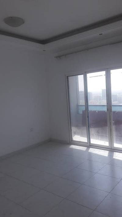 3 Bedroom Apartment for Sale in Al Rashidiya, Ajman - 3 bedrooms big hall for sale full open view in falcon towers