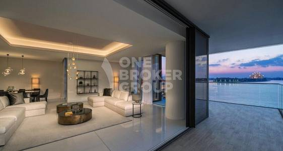 Floor for Sale in Palm Jumeirah, Dubai - Move In Ready
