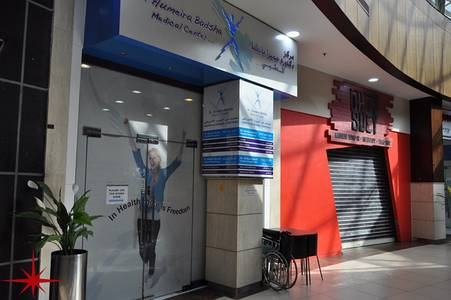 Shop for Rent in Jumeirah, Dubai - Beach Road Facing Shop for F&B Outlet