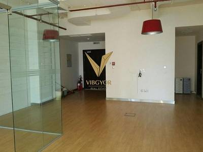 Office for Rent in Barsha Heights (Tecom), Dubai - Fitted and Vacant Office in Barsha Heights