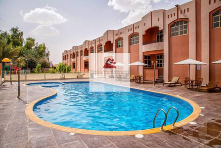 4 Bedroom Flat for Rent in Al Masoudi, Al Ain - Two Bedroom Apartment