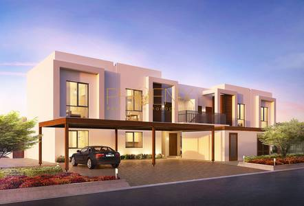 1 Bedroom Flat for Sale in Al Ghadeer, Abu Dhabi - 1 BR Plus 2 BR with Low DP and Payment Plan