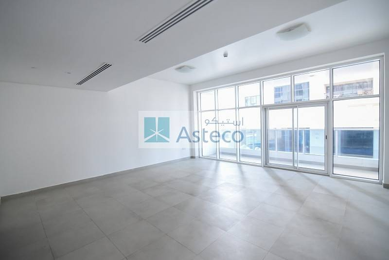 2 Bright and Spacious 2 BR/Marina Arcade for rent