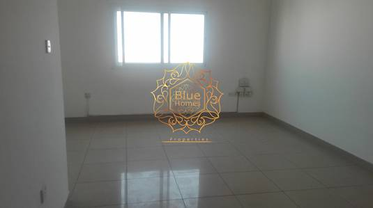 Studio for Rent in Al Qasimia, Sharjah - Very Cheap Studio With Central Ac+Gas