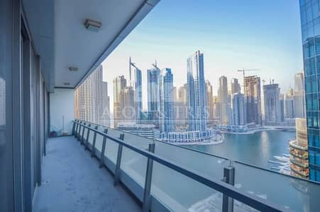 Marina view! Great 2 BR