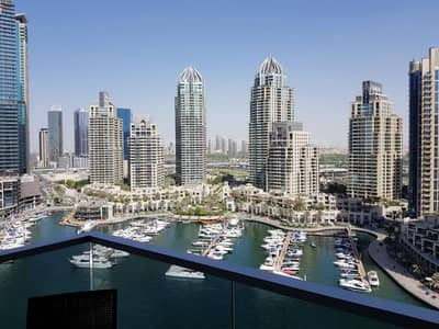 Upgraded Marina View 3 Bed with Maids Marina Tower