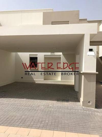 3 Bedroom Villa for Rent in Town Square, Dubai - Brand New Hayat Type 6 - 3BR plus Maids- KEYS IN HAND!