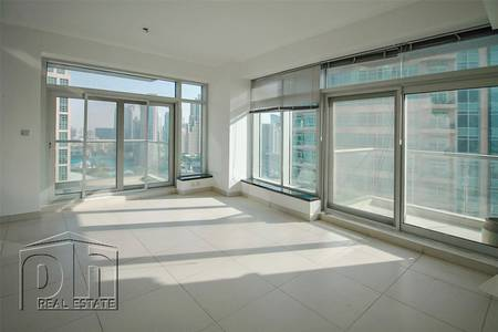 2 Bedroom Flat for Rent in Downtown Dubai, Dubai - Stunning views with the best layout
