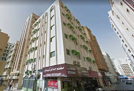 Studio for Rent in Rolla Area, Sharjah - 1 BR @ Rolla Shuwaiheen     16,000  1 month free