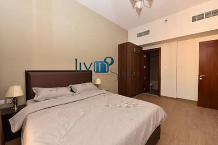 Brand New Fully Furnished 1 Bed | 2 Baths Apartment in Elite Residence 10 | Full Golf Course View!