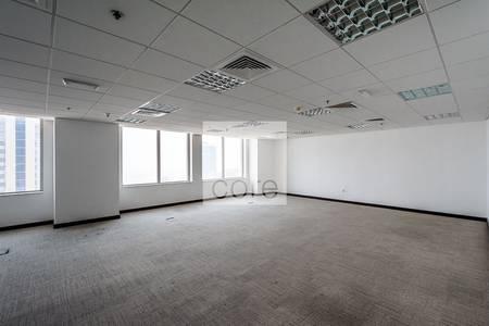 مکتب  للايجار في مدينة دبي للإعلام، دبي - DED licensed office in Business Central B