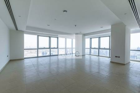 Office for Sale in Barsha Heights (Tecom), Dubai - Exceptional I Fitted Office I High Floor