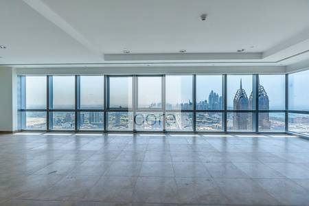 Office for Sale in Barsha Heights (Tecom), Dubai - Fitted Office on a high floor available
