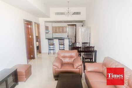 Full Golf Course View Fully Furnished 3 B/R